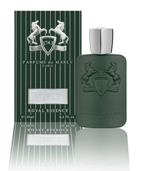 BYERLEY, PARFUMS DE MARLY