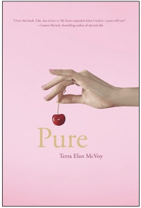 "Review: ""Pure"" by Terra Elan McVoy"
