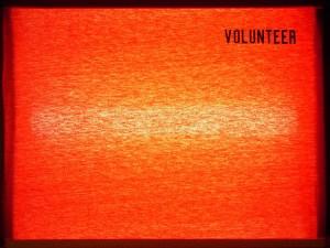 "No More ""Volunteers"" at Church"