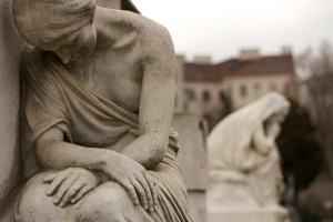 Condolence in a Digital Age