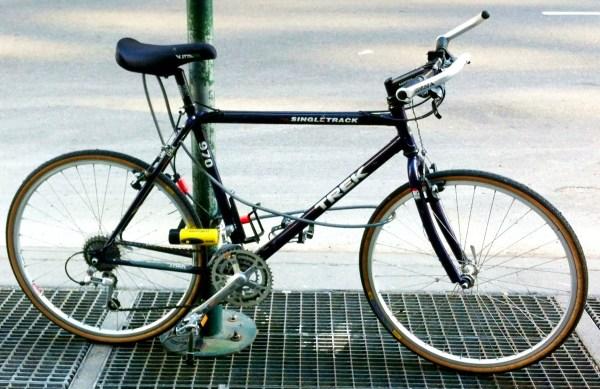 1992 Trek 970