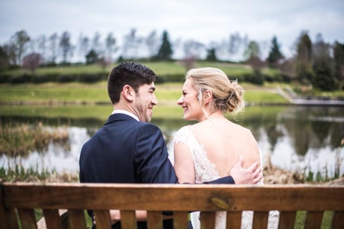 Moddershall Oaks Wedding Photography