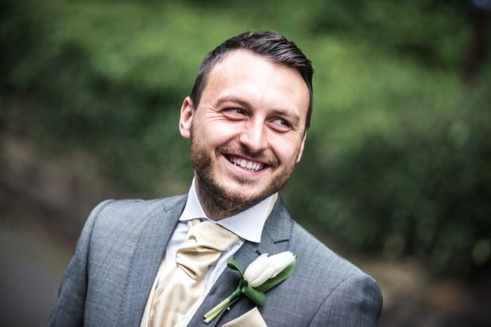 Sheffield Wedding Photography
