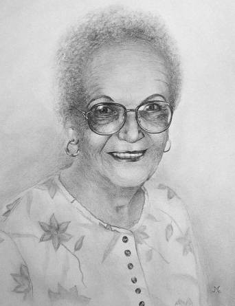 mary-lou-rhees-charcoal-portrait