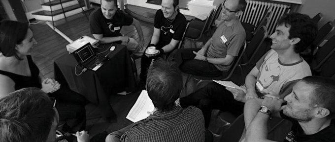 adaptive-software-team