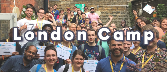 Toon Boom Career Camp London
