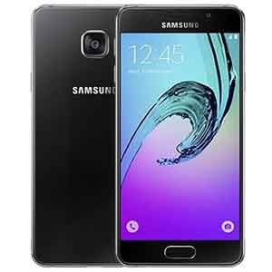 Samsung A3 2016 Reparation