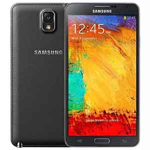 Samsung Note 3 Reparation