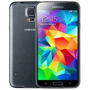 Samsung S5 Reparation
