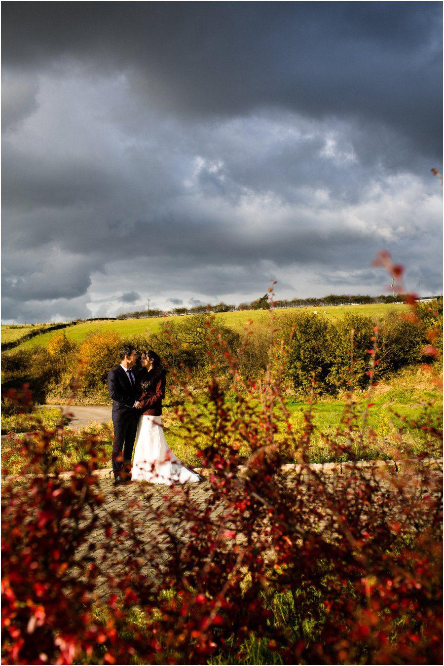 bride and groom, fishermans retreat