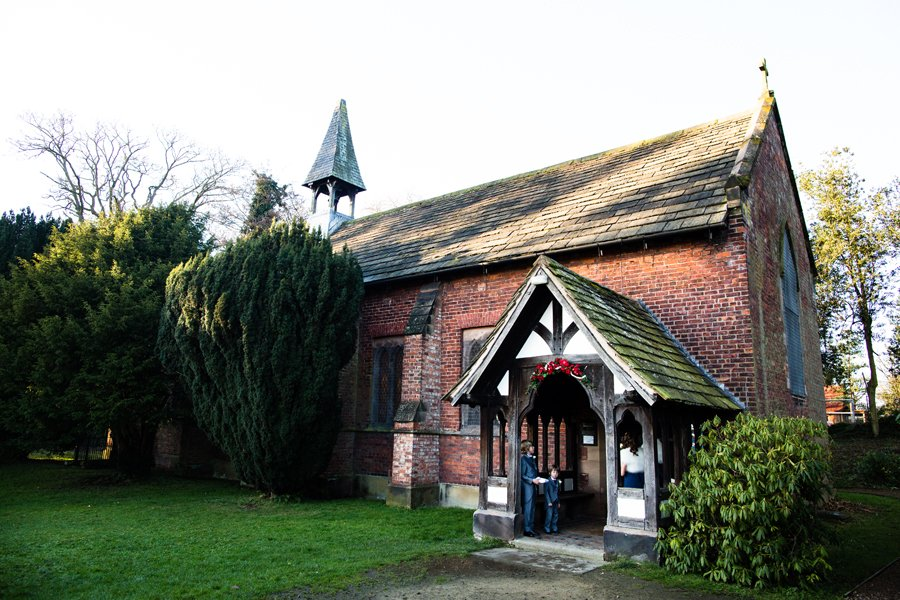 norcliffe chapel