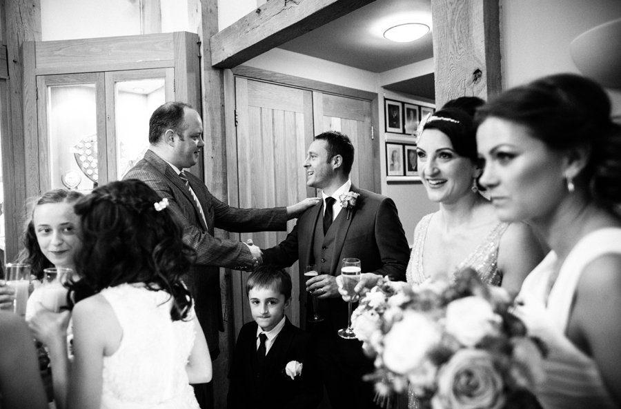 Peover wedding photos