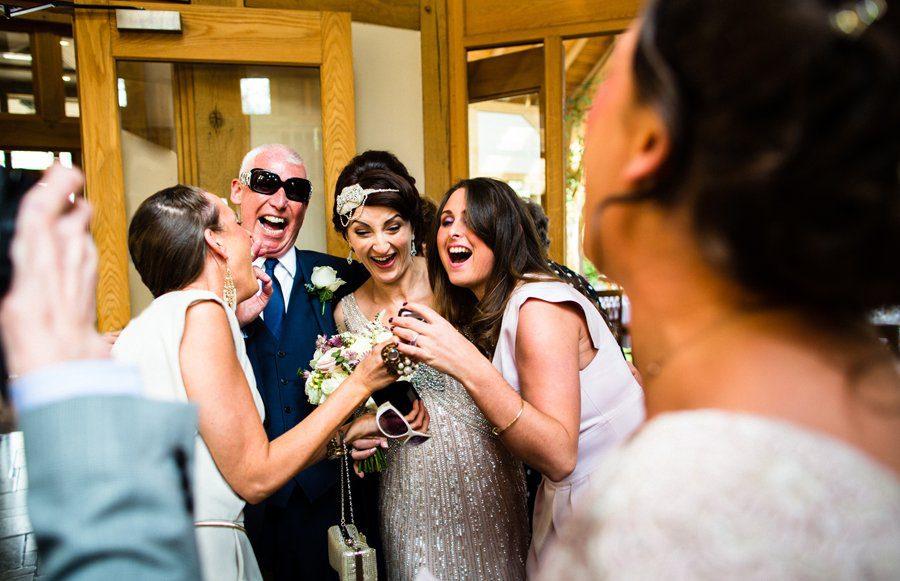 Peover wedding photographer