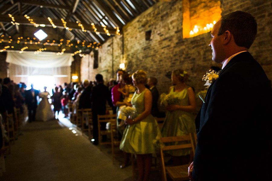 barmby moor wedding