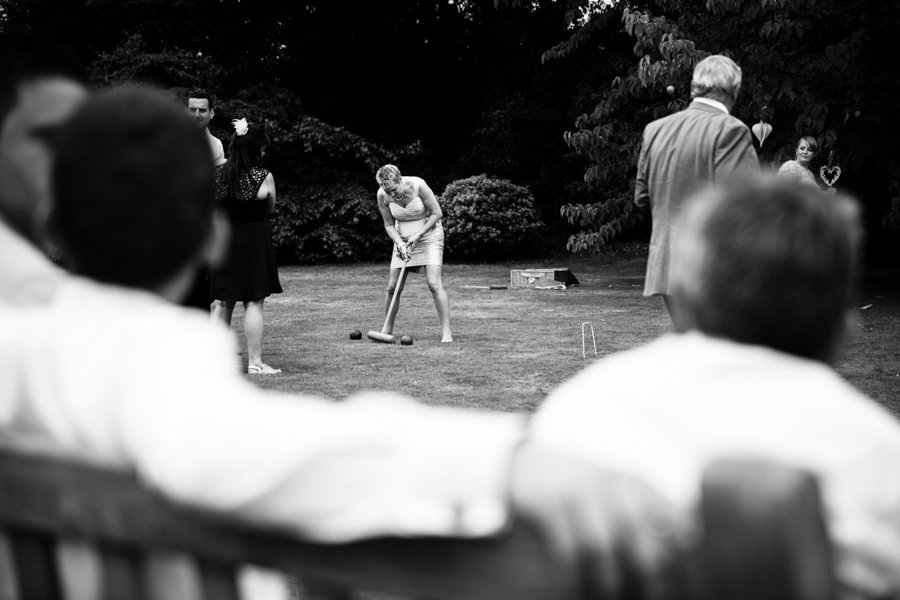 lawn games outdoor wedding