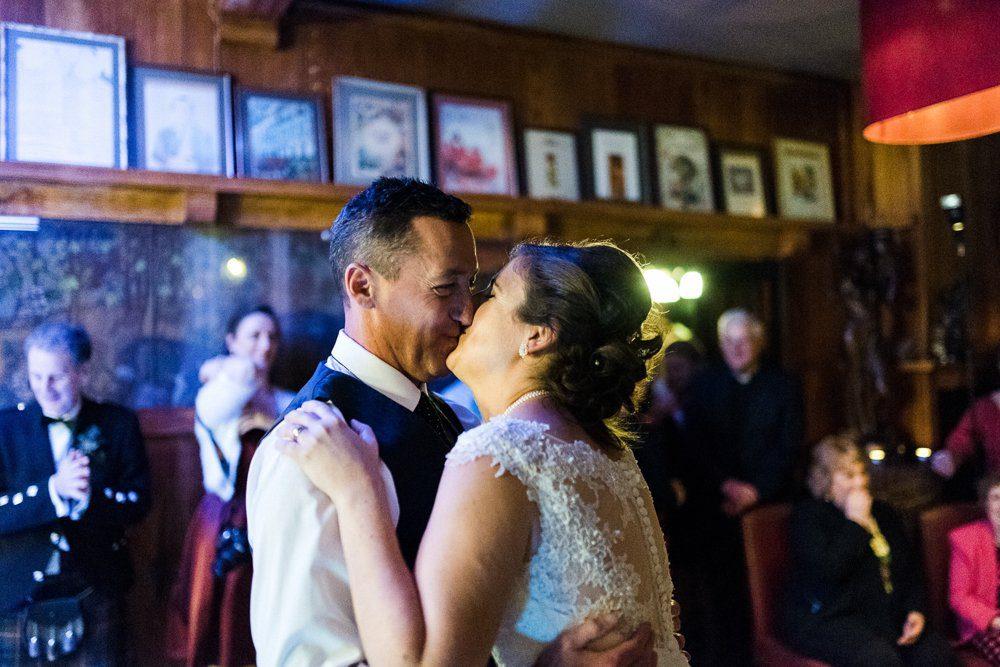 belle epoque wedding dancing