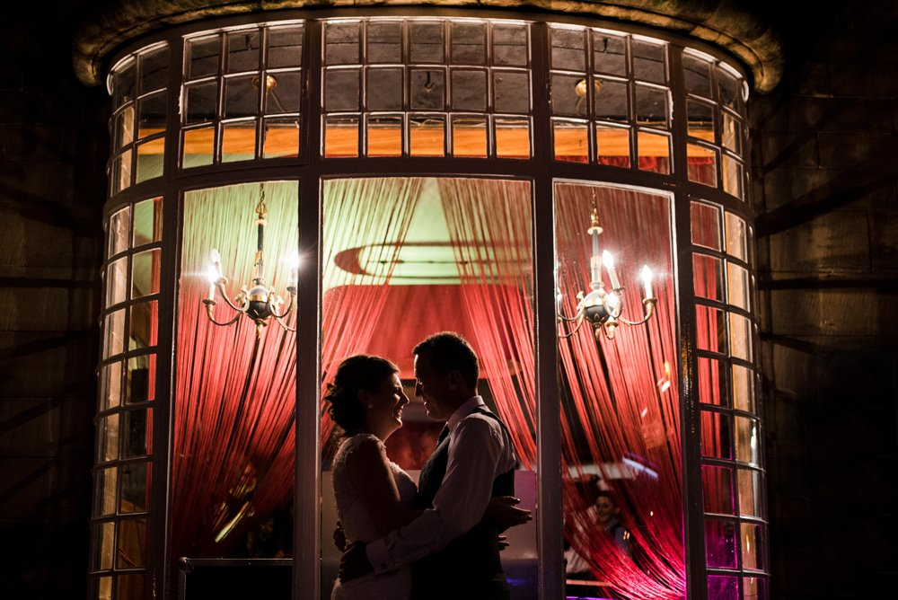 Belle Epoque wedding