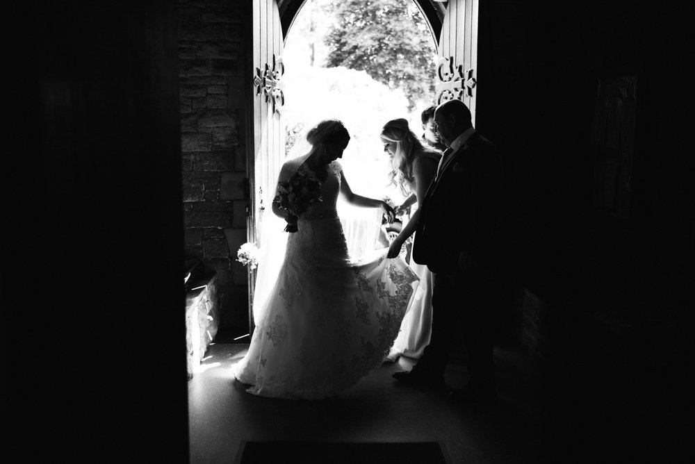 Knowsley Hall wedding0017