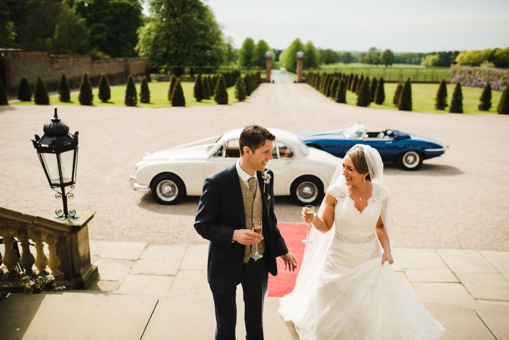 Knowsley Hall wedding0031
