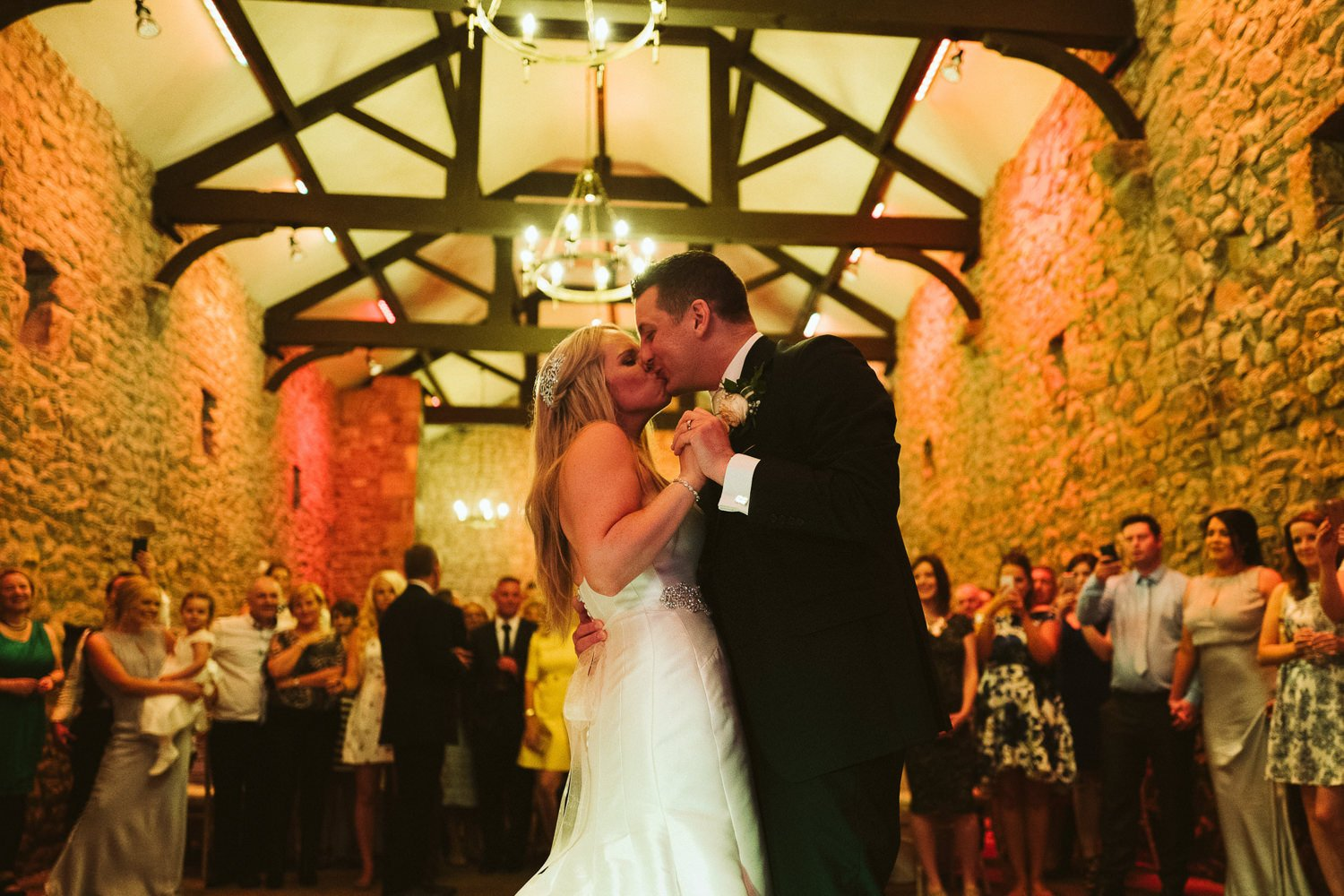 browsholme hall first dance