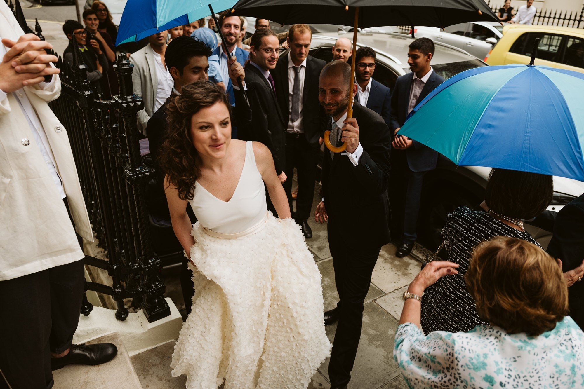 Asia house london wedding