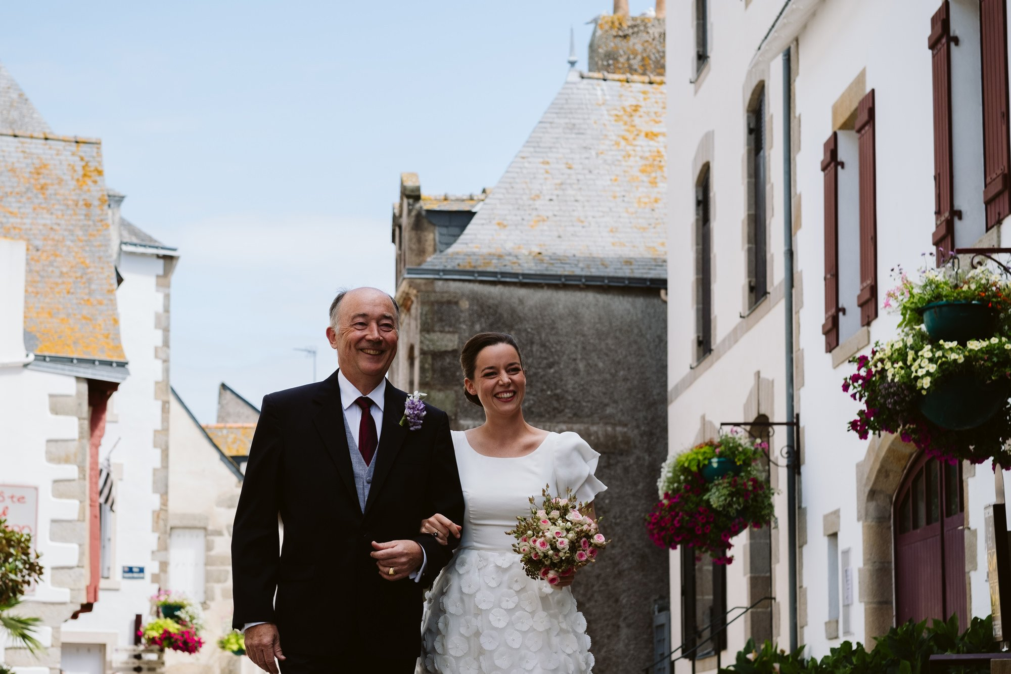 traditional french wedding