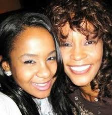 Chillin' with Adam with Emma McIntosh and Special Guests: Whitney Houston & Bobbi Kristina Brown