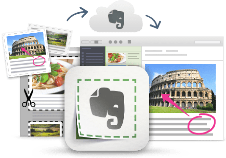 Evernote_webclipper