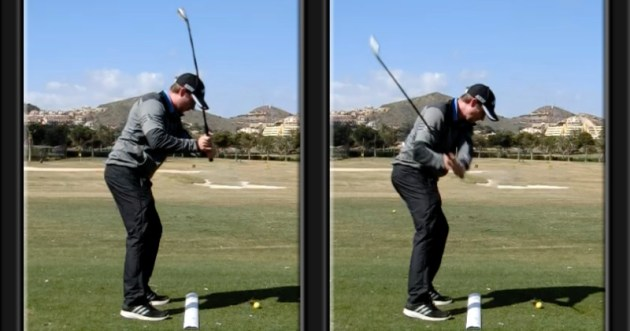 How To Fix Multiple Golf Swing Faults   Adam Young Golf How To Fix Multiple Golf Swing Faults