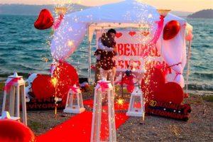 Adana Evlilik Teklifi Fiyatları