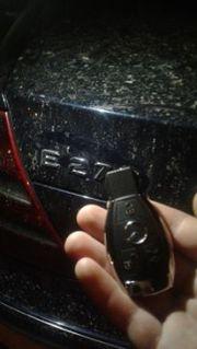 Araba anahtarı
