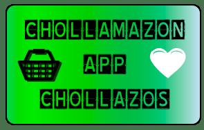 chollamazon chollos y descuentos comprar online APP android