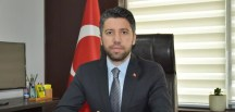 AK PARTİ İL BAŞKANI AY'DAN KARALAR'A HACİZ TEPKİSİ