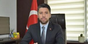 AK PARTİ İL BAŞKANI AY'DAN VAAD