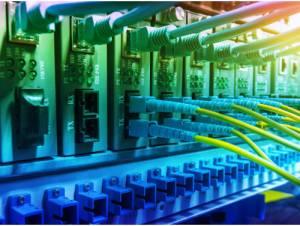 Réseaux informatique en Alsace, switch, baie de brassage