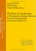 The Roar of Awakening Whitehead Derfer Wang Weber