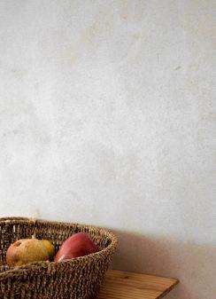 Breathaplasta - smooth lime plaster finish