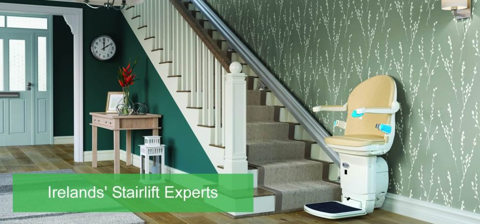 Stairlifts Ireland