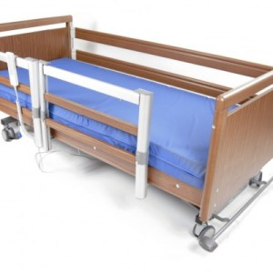 Elba Care Profiling Bed