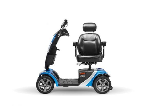 Vectra Scooter 2