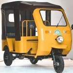 What Will E rickshaws be like in Next 10 Years