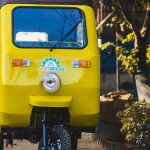 E-Rickshaw – A Useful future public transport in India