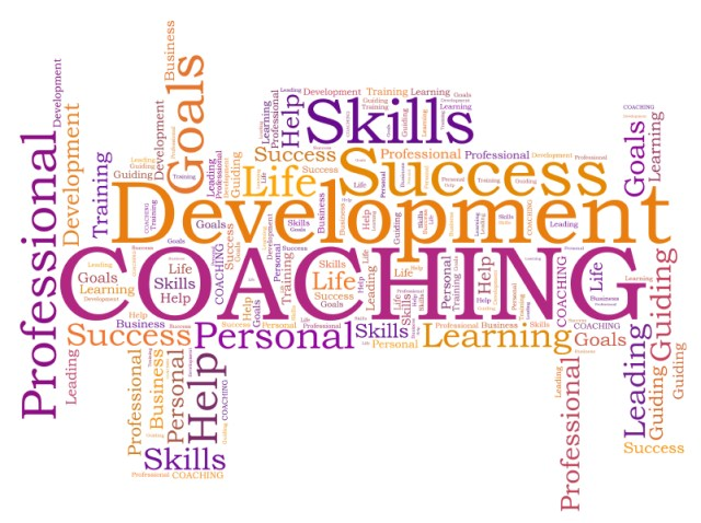 What is Life Coaching? - A Daring Adventure