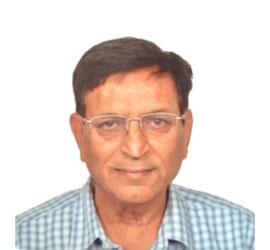 Jagdish I Patel