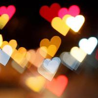 Haiku - Hearts