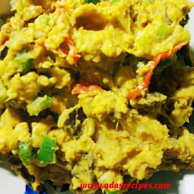 Cook Ukwa Corn Everyone Will Love