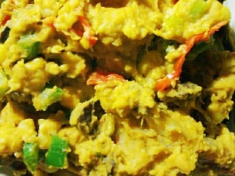 Cook ukwa corn