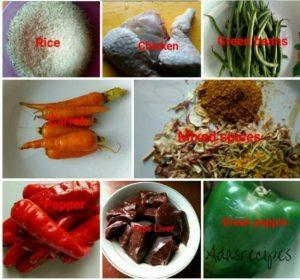 super nigerian fried rice