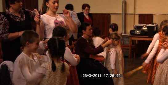 Szabados Katalin kapta a 2011-es Mikola Anikó-díjat