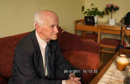 Szabados László pedagógus, iskolaigazgató, kórusvezető